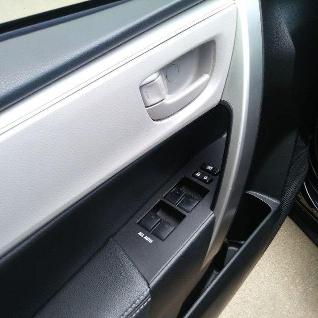 Toyota Corolla XEi - Foto 13