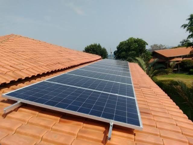 Projeto solar  - Foto 3