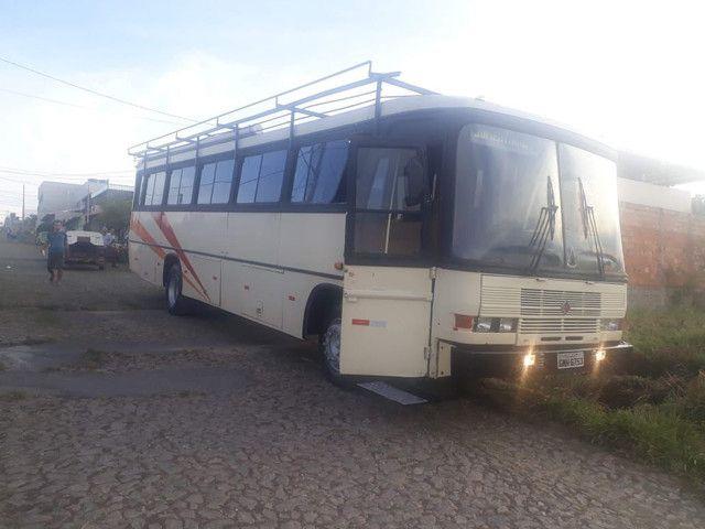 Ônibus de pescaria  - Foto 5