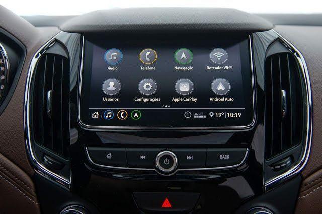 Cruze Sedan LT Aut 1.4 Turbo - Financiamento em até 60X - 0 Km - Foto 8