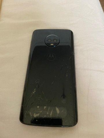 Vendo Smartphone Motorola Moto G6 - Foto 3