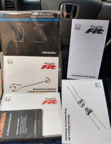 Vendo Honda Fit EX1.5 automático completo!! - Foto 2