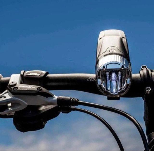 Farol para Bike Osram Ledsbike Fx35 - Foto 3