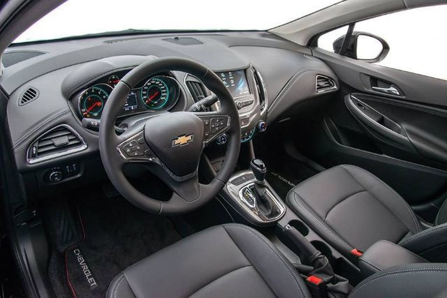 Cruze Sedan LT Aut 1.4 Turbo - Financiamento em até 60X - 0 Km - Foto 5