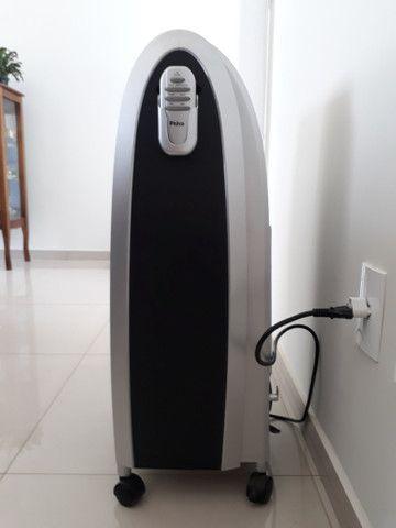 Climatizador de ar Philco ambience Quente/Frio com controle remoto - Foto 3