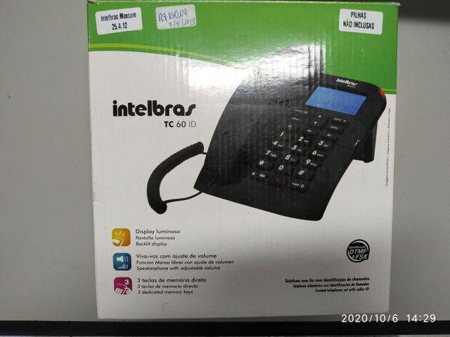TELEFONE TC60 ID