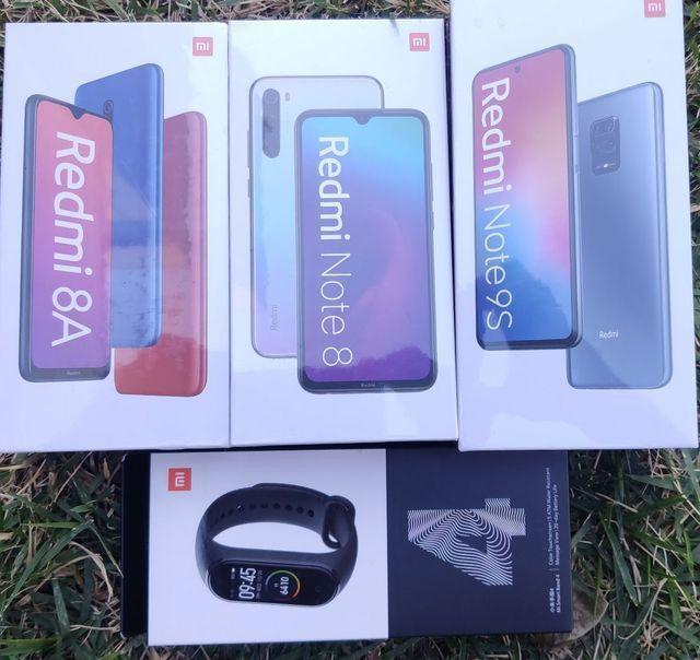 Adorado..Redmi Da Xiaomi.. Novo lacrado com garantia e entrega imediata