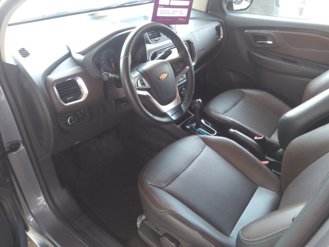 Chevrolet Spin Premier 1.8 8V Econo.Flex 5p Aut - Foto 5