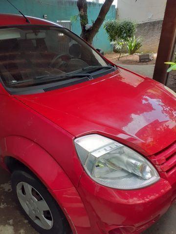 Ford Ka 1.0 2011 - Foto 3