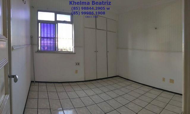 Apartamento, 2 suítes, elevador, Bairro de Fátima, vizinho à Rodoviária - Foto 7