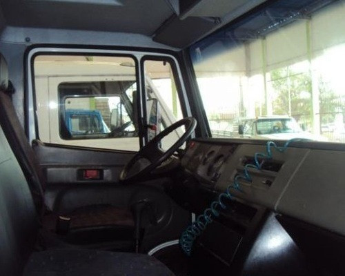 Caminhão MB710 Mercedes Benz - 03/03 - Foto 2