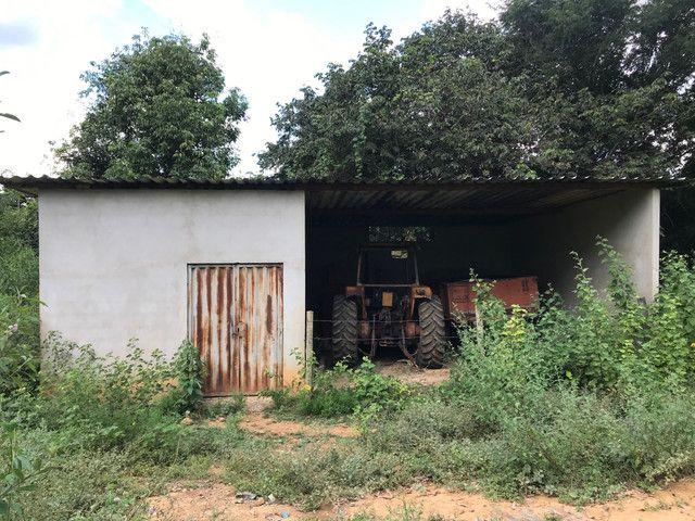 Excelente fazenda com estrutura pra corte e leite - Foto 12