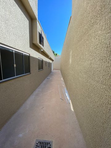 Vende se casa 3 Qts sendo 1 suíte ao lado Tático St Garavelo - Foto 14