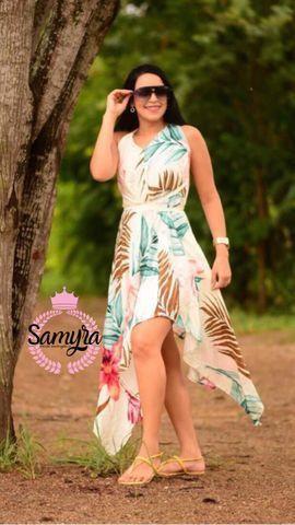 Samyra Moda Evangélica - Foto 5