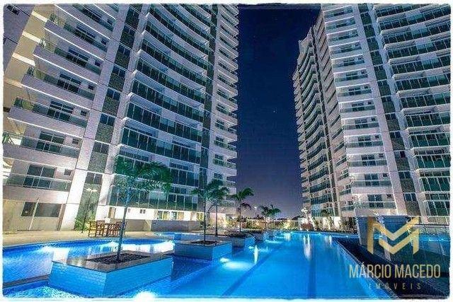 Apartamento com 3 dormitórios à venda, 76 m² por R$ 520.000,00 - Engenheiro Luciano Cavalc - Foto 20