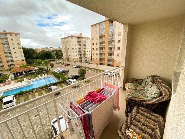 Apartamento 65m2 - 2 Dormitórios no capão Raso - Foto 7