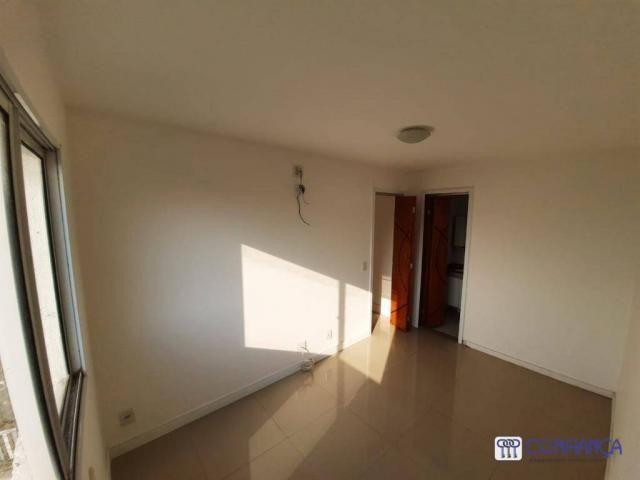 Cobertura com 2 dormitórios para alugar, 147 m² por R$ 2.200,00/mês - Campo Grande - Rio d - Foto 9