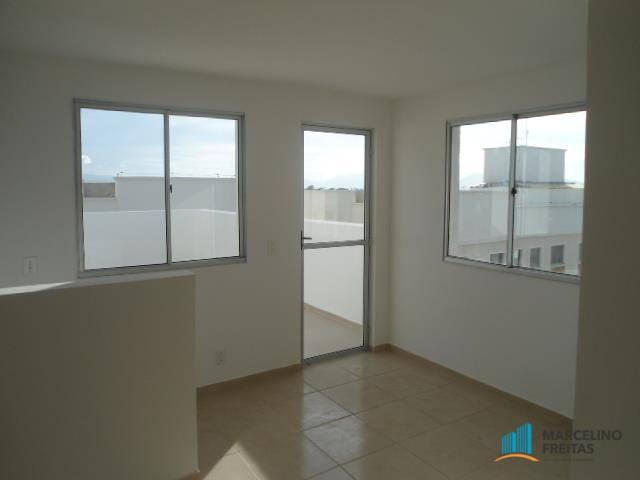 Apartamento com 3 dormitórios à venda, 101 m² por R$ 240.000,00 - Mondubim - Fortaleza/CE - Foto 19