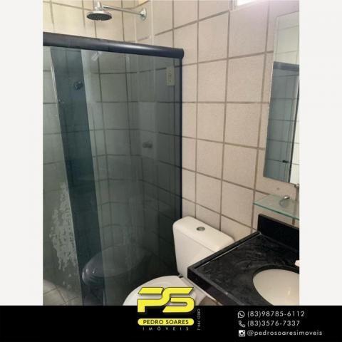 Apartamento com 2 dormitórios à venda, 58 m² por R$ 150.000 - Jardim Cidade Universitária  - Foto 12