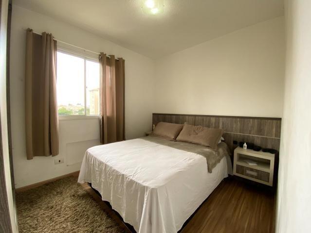Apartamento 65m2 - 2 Dormitórios no capão Raso - Foto 8