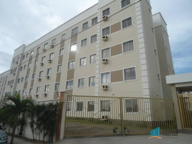 Apartamento com 3 dormitórios à venda, 101 m² por R$ 240.000,00 - Mondubim - Fortaleza/CE - Foto 2