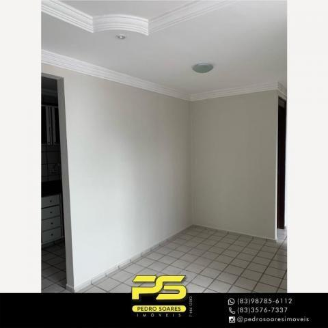 Apartamento com 2 dormitórios à venda, 58 m² por R$ 150.000 - Jardim Cidade Universitária  - Foto 9