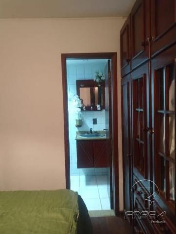 Apartamento à venda com 4 dormitórios em Jardim jalisco, Resende cod:2633 - Foto 7