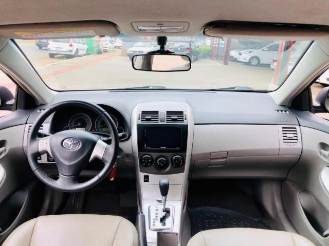 Toyota Corolla *GLI *B 4P - Foto 11