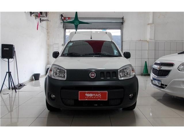 [IPVA 2020] Fiat Fiorino Furgão - Ótimo utilitario, parece carro zero! Ultimo do estoque!! - Foto 2
