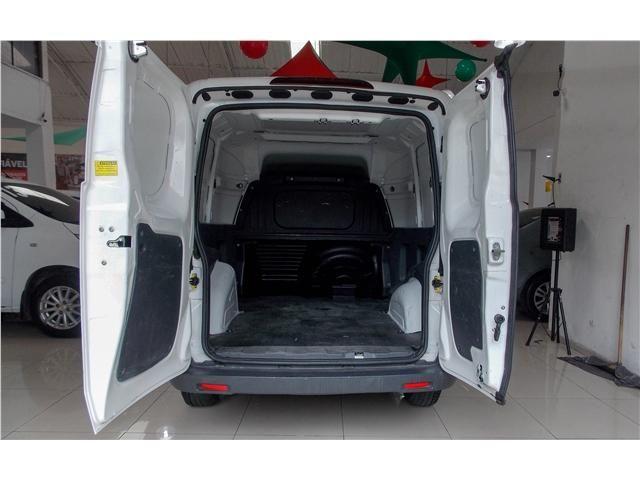 [IPVA 2020] Fiat Fiorino Furgão - Ótimo utilitario, parece carro zero! Ultimo do estoque!! - Foto 7