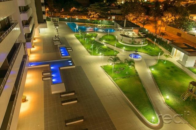 Apartamento à venda com 3 dormitórios em Parquelândia, Fortaleza cod:RL322 - Foto 2