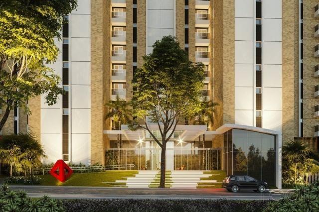 Apartamento à venda com 3 dormitórios em Aldeota, Fortaleza cod:RL4