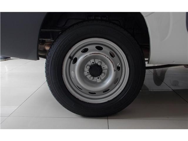 [IPVA 2020] Fiat Fiorino Furgão - Ótimo utilitario, parece carro zero! Ultimo do estoque!! - Foto 12