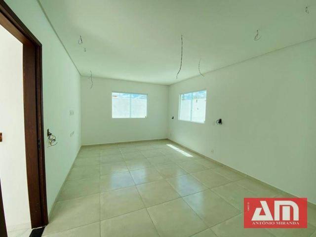 Casa com 3 dormitórios à venda, 145 m² por R$ 350.000 - Gravatá/PE - Foto 11