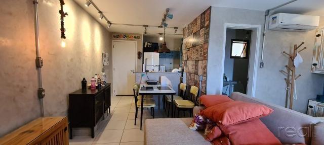 Apartamento à venda com 1 dormitórios em Cumbuco, Caucaia cod:RL560 - Foto 14