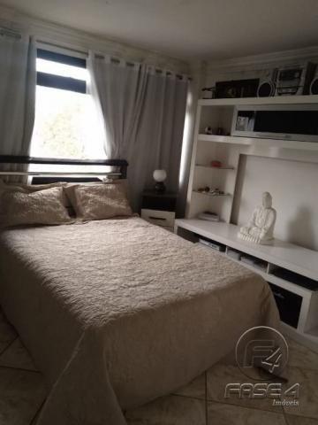 Apartamento à venda com 4 dormitórios em Jardim jalisco, Resende cod:2633 - Foto 11