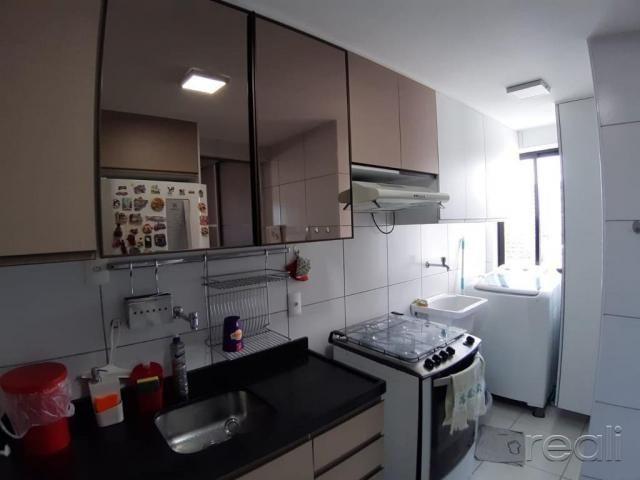 Apartamento à venda com 3 dormitórios cod:RL125 - Foto 13