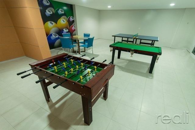 Apartamento à venda com 3 dormitórios em Parquelândia, Fortaleza cod:RL322 - Foto 9