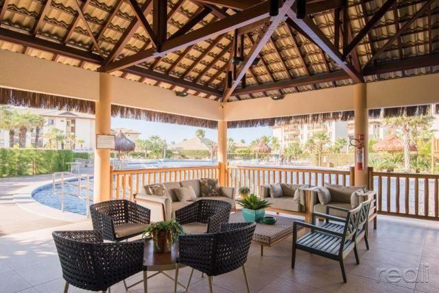 Apartamento à venda com 1 dormitórios em Cumbuco, Caucaia cod:RL560 - Foto 6