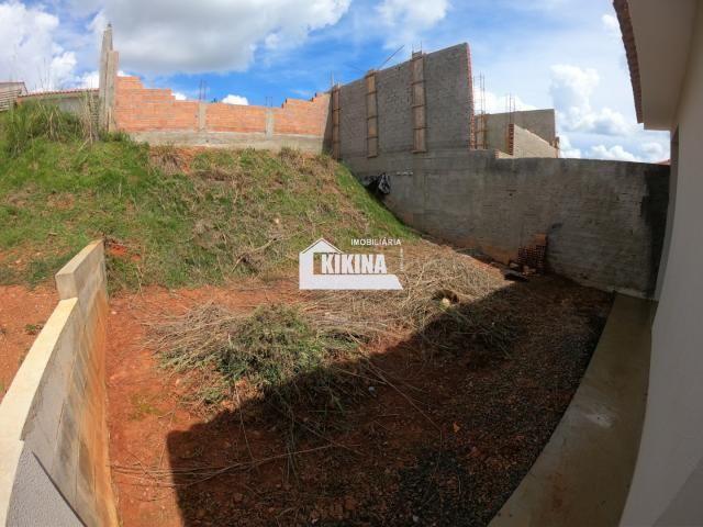 Casa para alugar com 2 dormitórios em Contorno, Ponta grossa cod:02950.8411 - Foto 13