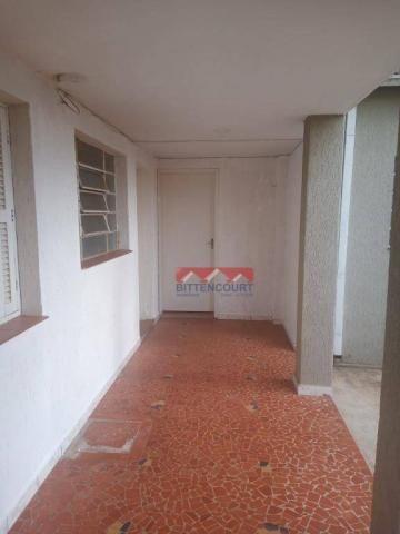 Casa com 1 dormitório para alugar por R$ 800,00/mês - Vila Arens I - Jundiaí/SP - Foto 10