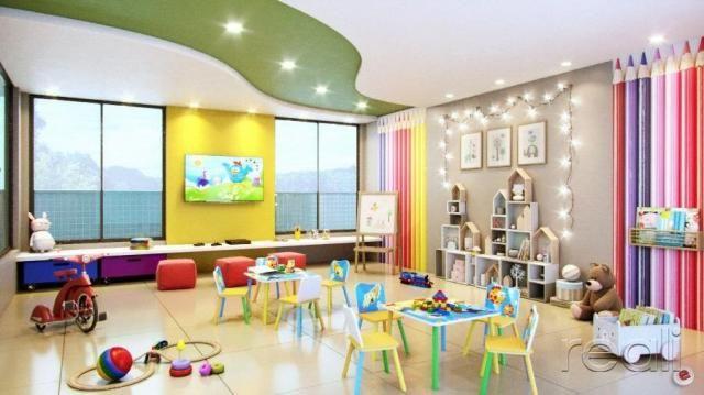 Apartamento à venda com 3 dormitórios em Aldeota, Fortaleza cod:RL453 - Foto 6