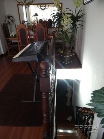 Apartamento à venda com 4 dormitórios em Jardim jalisco, Resende cod:2633 - Foto 18