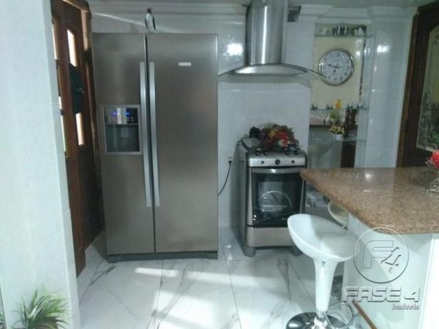 Apartamento à venda com 4 dormitórios em Jardim jalisco, Resende cod:2633 - Foto 16