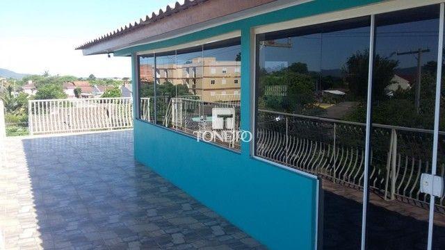 Casa 4 dormitórios à venda São João Santa Maria/RS