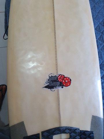 Prancha de Surf Sharp Eye - Foto 3