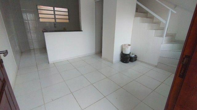 Sobrado amplo novo 2 dormitórios Jardim Japurá Praia Grande - Foto 2