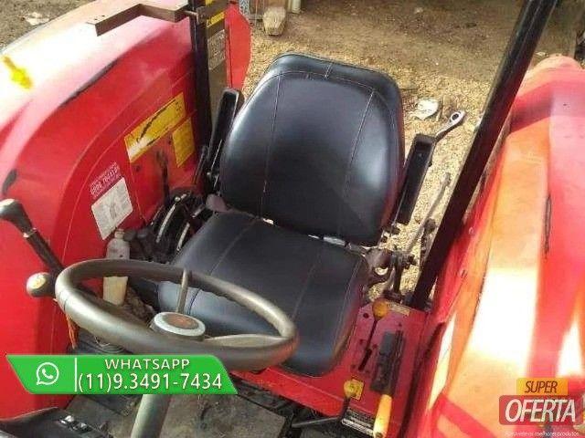 Trator Massey Ferguson 4290 4x4 ano 13 - Foto 3