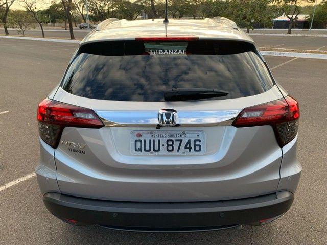 Honda HR-V EXL 19/20 de único dono com 37.000km. - Foto 7