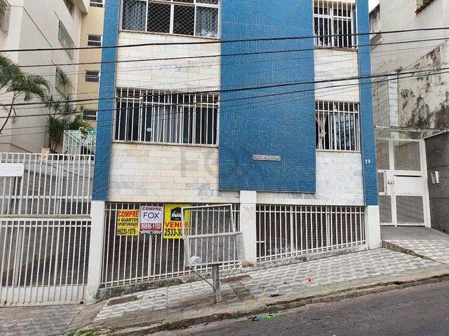 Apartamento à venda com 4 dormitórios em São lucas, Belo horizonte cod:14632